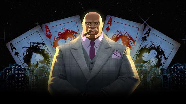 Бесплатная игра Prominence Poker стала доступна для загрузки в Xbox Marketplace
