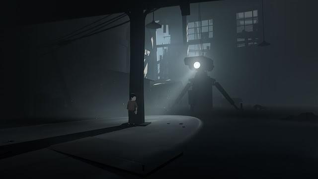 INSIDE оказался временным эксклюзивом Microsoft, игра анонсирована для Playstation 4