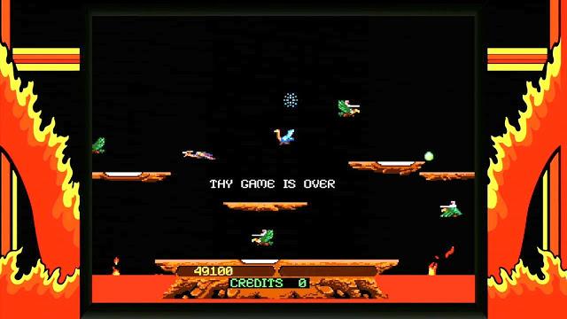 Игра Joust стала доступна на Xbox One по обратной совместимости