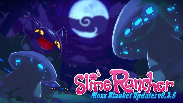 Бесплатная пробная версия Slime Rancher станет доступна на Xbox One 19 августа