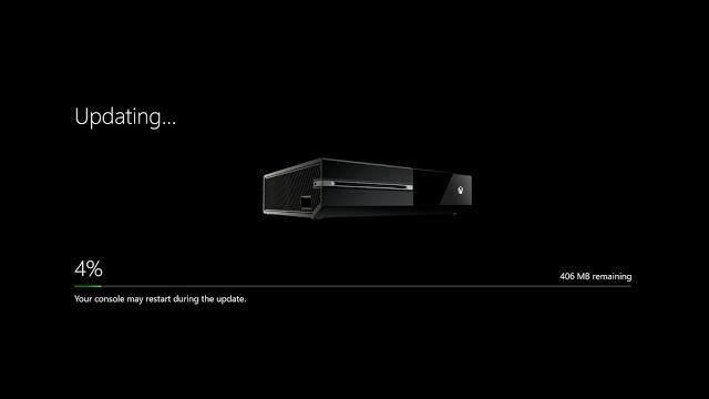 Новая бета-версия прошивки стала доступна на Xbox One: список изменений