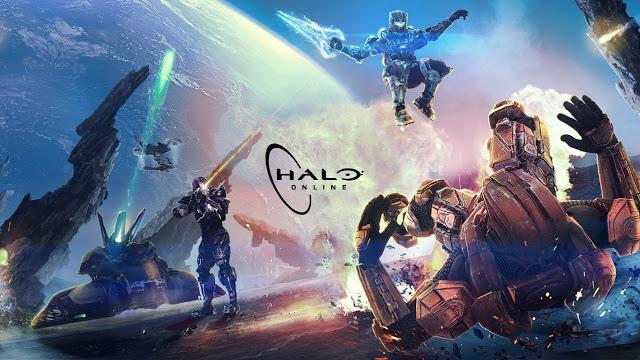 Российская игра Halo Online отменена из-за Microsoft