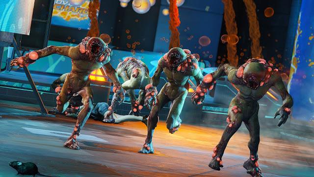 Разработчики Sunset Overdrive хотят выпустить игру на PC