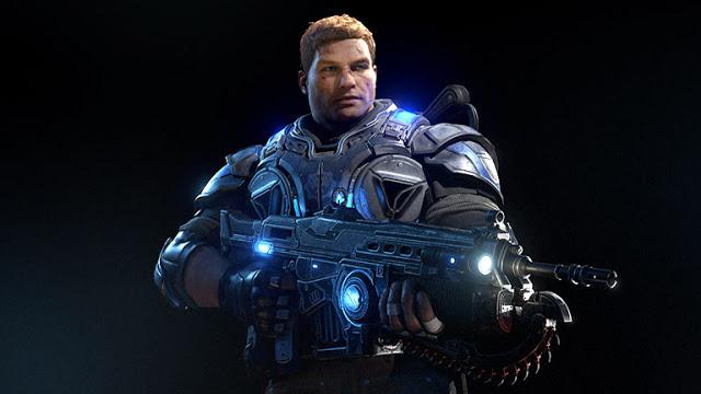 Разработчики Gears of War 4 опубликовали видео с прохождением пролога кампании