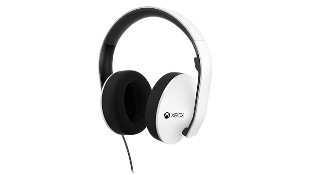 Microsoft анонсировала новые аксессуары для Xbox One и Xbox One S