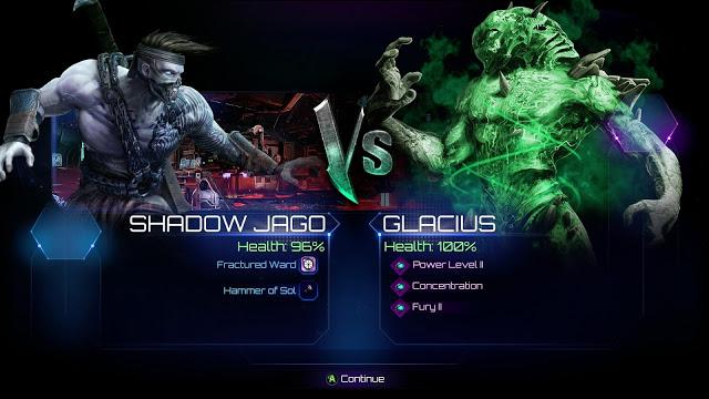 Инструкция: Как зарегистрироваться на бета-тест режима Shadow Lords игры Killer Instinct
