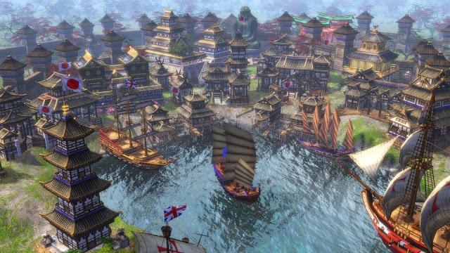 Майк Ибарра намекает на выход игры серии Age of Empires на Xbox