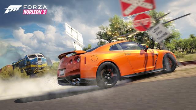 В сети появились первые рецензии и оценки игры Forza Horizon 3
