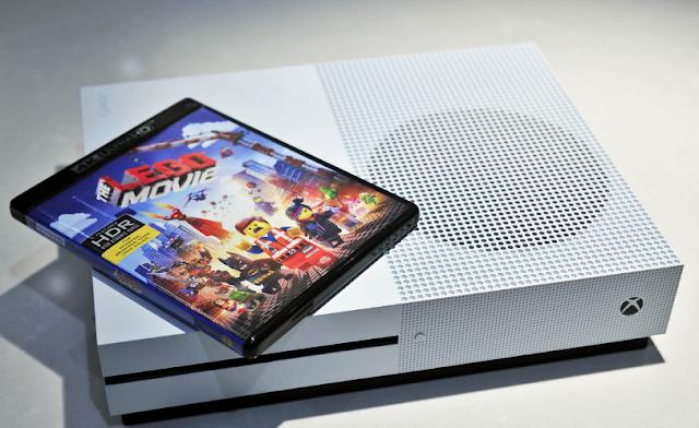 Microsoft бесплатно заменила Xbox One S пользователям, чьи консоли пострадали при наводнении