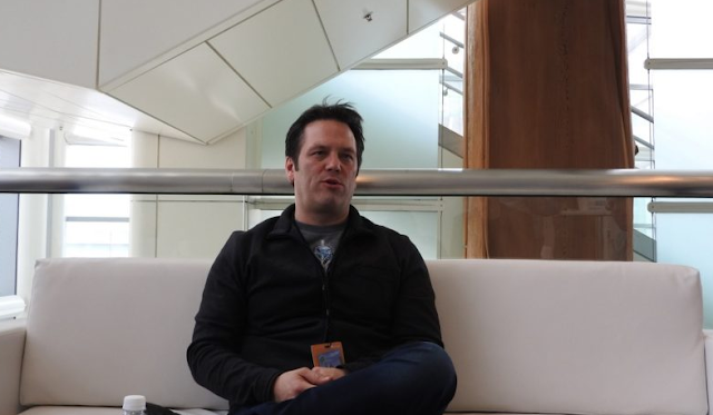 Фил Спенсер рассказал о планах по развитию Xbox и программы Xbox Play Anywhere