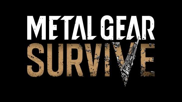 Первый геймплей игры Metal Gear Survive: комментарии Хидео Кодзимы