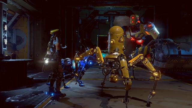 Разработчики Recore планируют выпустить 4 DLC