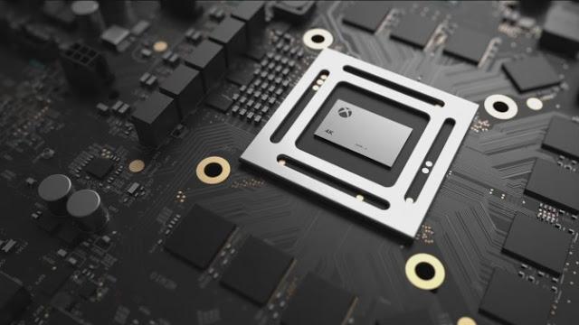 Microsoft: Все First-party игры на Project Scorpio будут работать в нативном разрешении 4K