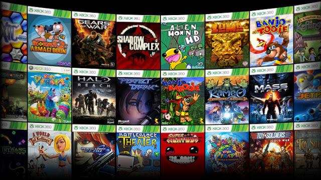 Обновленный эмулятор повысит частоту кадров в играх с Xbox 360 на Xbox One