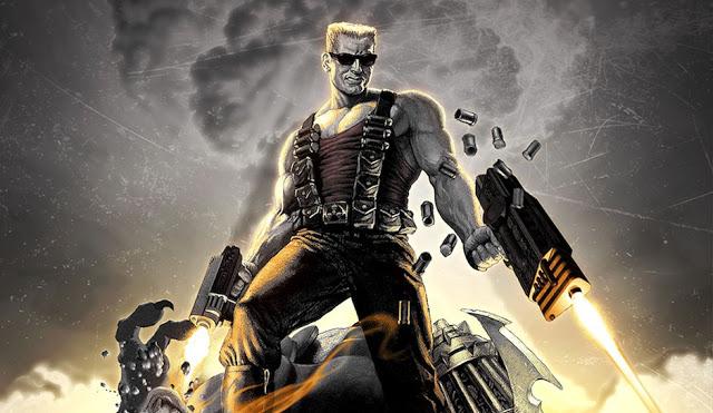 Анонсирована игра Duke Nukem 3D: 20th Anniversary Edition World Tour
