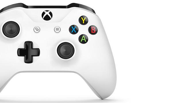 На Xbox One готовится к релизу программа для тестирования геймпада