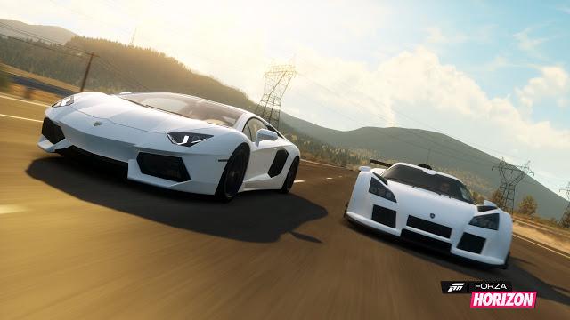 Earthlock: Festival of Magic и Forza Horizon доступны бесплатно уже сейчас по Xbox Live Gold