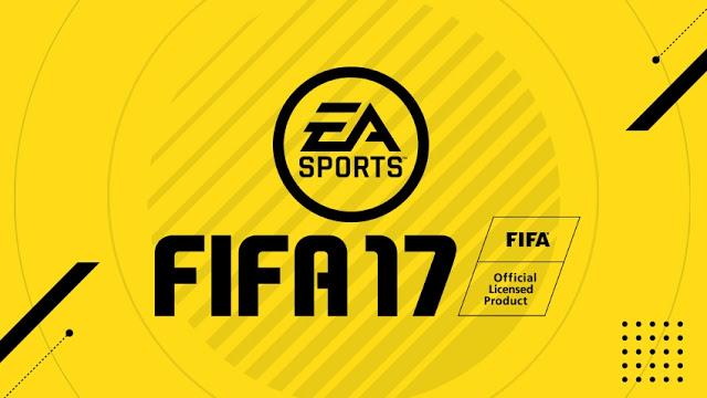 Полная версия игры FIFA 17 доступна в EA Access в пробном режиме