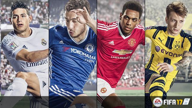 Пробная версия FIFA 17 в EA Access получит ряд ограничений