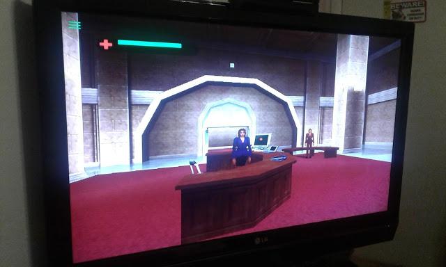 Эмулятор Nintendo 64 работает на Xbox One