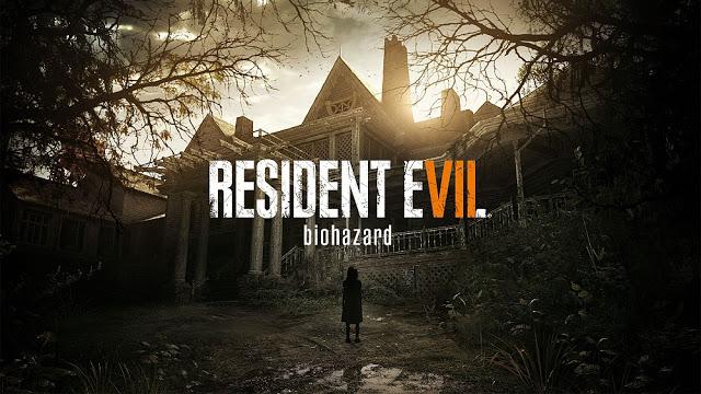 Версия игры Resident Evil 7 для Xbox One S получит поддержку HDR