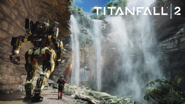 Игра Titanfall 2 не будет представлена в EA Access