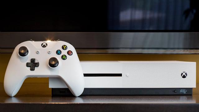 Опубликованы точные цифры превосходства продаж Xbox One над Playstation 4 в августе