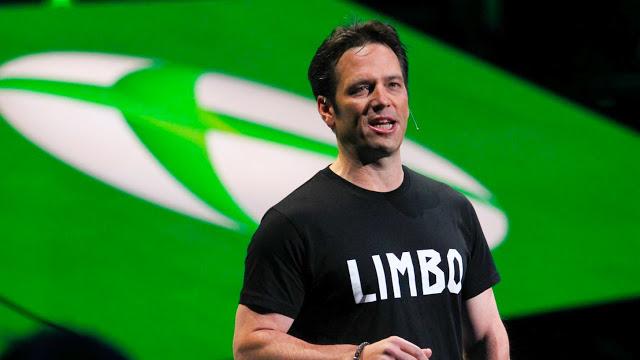Фил Спенсер: про индивидуальный дизайн Xbox One S, обратную совместимость, Phantom Dust