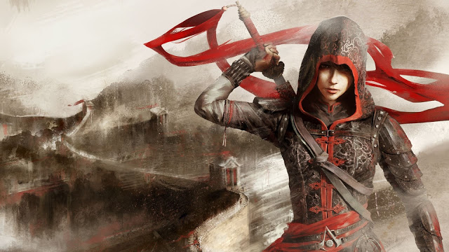 Mirror`s Edge и Assassin`s Creed Chronicles China доступны бесплатно уже сейчас по Xbox Live Gold