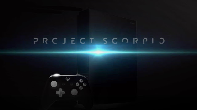 Microsoft объяснила, зачем покупать Project Scorpio игрокам без 4K телевизора