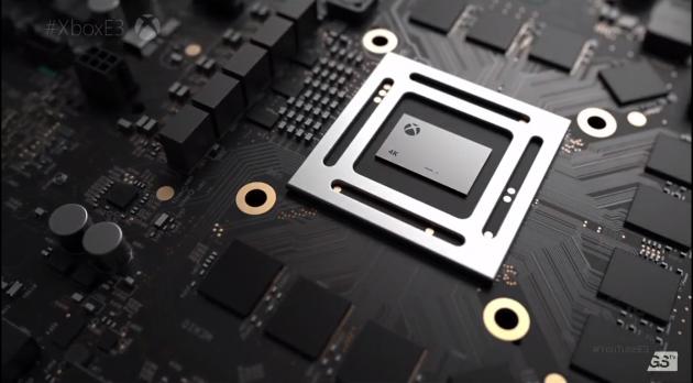 Microsoft разгромила анонс Playstation 4 Pro и Slim, сравнив консоли с Xbox One S и Project Scorpio