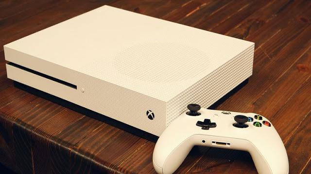 Продажи Xbox One выросли на минувшей неделе на 989%
