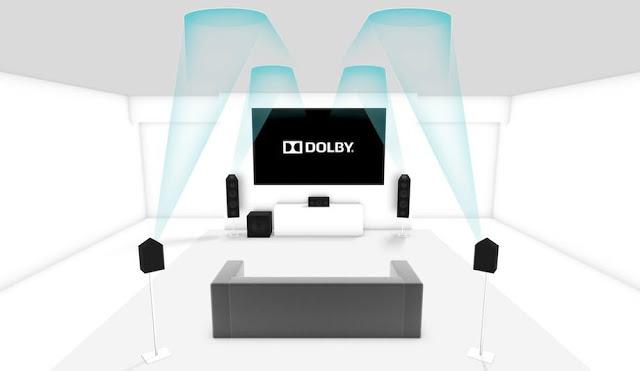 Xbox One и Xbox One S получат обновление до технологии Dolby Atmos