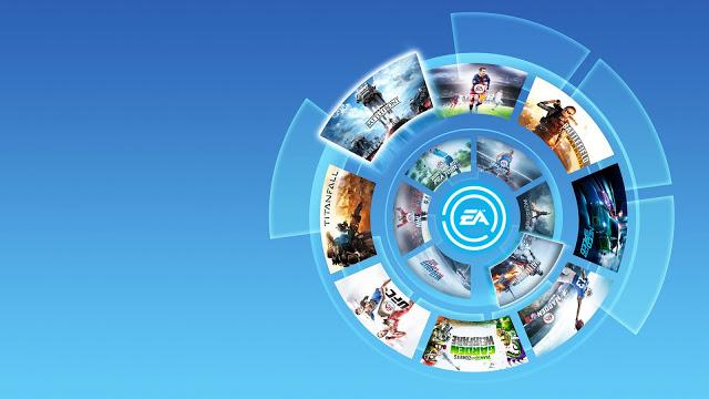 Шесть игр вскоре станут доступны бесплатно в EA Access