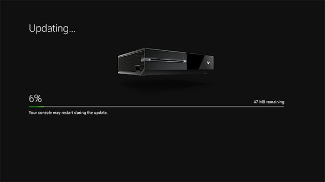 Стала доступна новая версия прошивки Xbox One для бета-тестеров