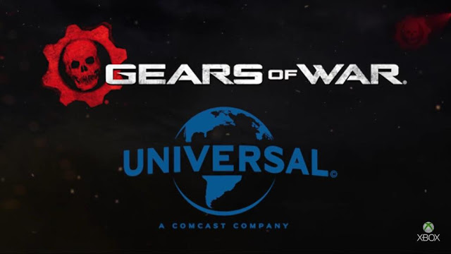 Universal Pictures снимет фильм по Gears of War