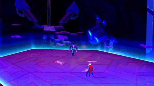 Furi потеряет статус эксклюзива Playstation 4 и выйдет на Xbox One с новым контентом