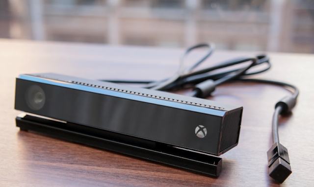 Фил Спенсер рассказал о будущем Kinect