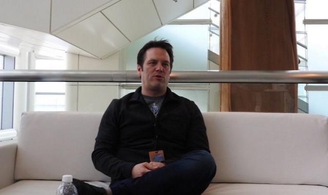 Фил Спенсер: мы могли сделать аналог Playstation 4 Pro, но решили пойти другой дорогой