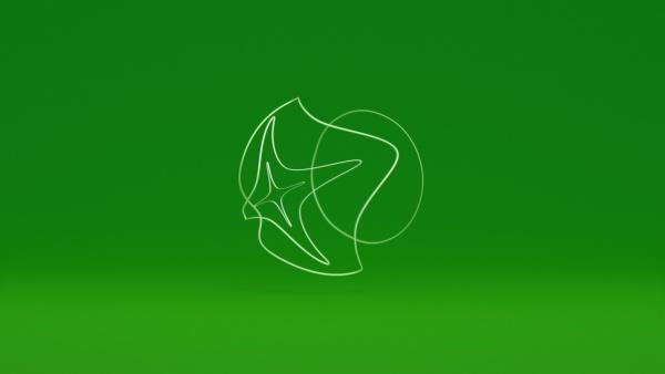 Концепт анимации старта консоли Xbox One, от которого Microsoft отказалась