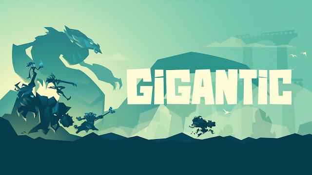 Открыта регистрация на бета-тест игры Gigantic