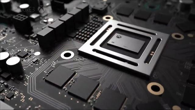 Фил Спенсер назвал главное отличие Project Scorpio от Playstation 4 Pro