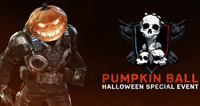 Gears of War 4 обновился к Хэллоуину: новый режим и контент