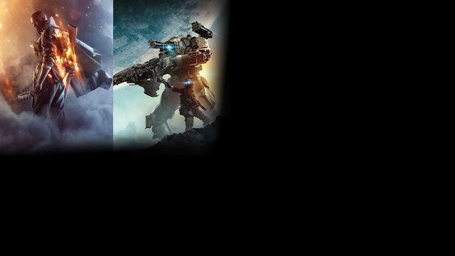 В продажу поступил бандл из Battlefield 1 и Titanfall 2 для Xbox One