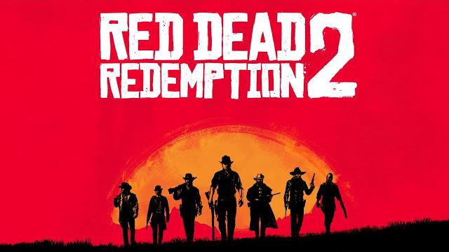 Первый трейлер Red Dead Redemption 2
