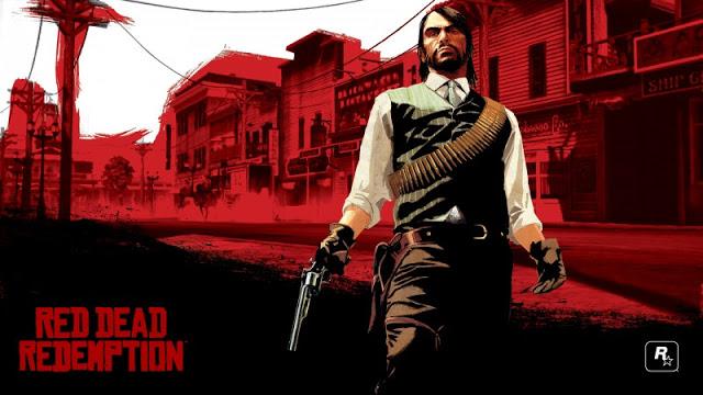 Устранены проблемы с онлайн-режимами в Red Dead Redemption по обратной совместимости