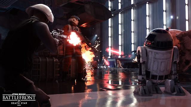 Star Wars Battlefront: анонс Ultimate-версии и бесплатные DLC для всех игроков