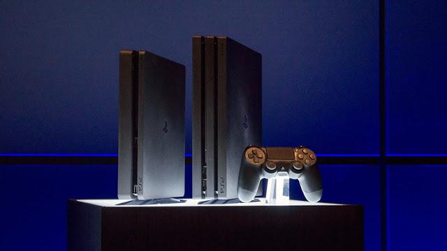 Sony: для настоящего 4K не хватит 6 Терафлопс консоли Project Scorpio