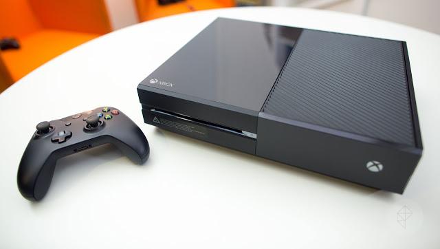 Магазины распродают оригинальный Xbox One в России