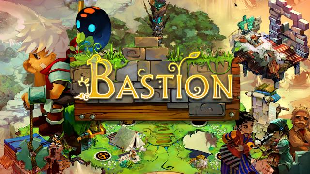 Bastion для Xbox One можно забрать бесплатно до 1 января